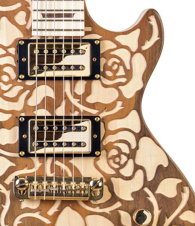Pick-up e accessori chitarra e bassi elettrici