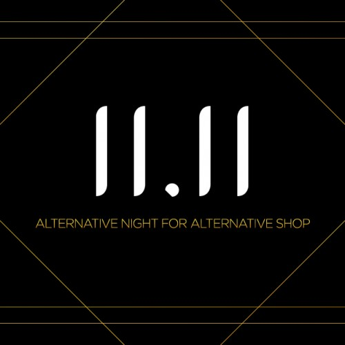 11.11 Alternative NIGHT